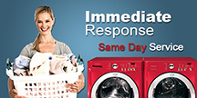 immediate appliance repair in boca raton