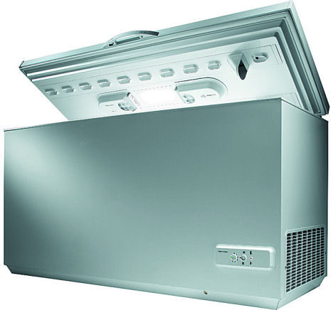 Freezer Repair Boca Raton